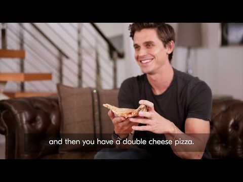 Antoni Porowski's Guilty Pleasure Delivery Orders