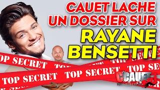 Cauet lâche un dossier de ouf sur Rayanne bensetti - C'Cauet sur NRJ