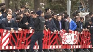 cumhurbaşkanı erdoğan a yaş günü sürprizi