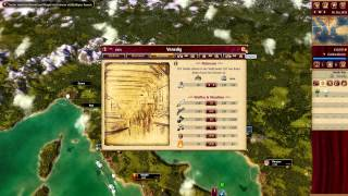 Preview: Rise of Venice - unkommentiertes Gameplay