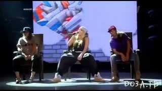 Варвара - Vanila ice - ice ice baby - Универсальный Артист
