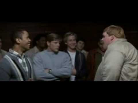 remember the titans meet your teammates