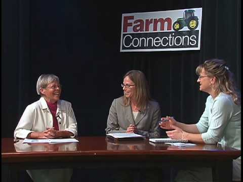 Farm Connections 301: Ag Education