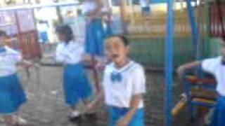 Fadly murid TK ISLAM FATAHILLAH