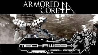 Mechaweek: Armored Core For Answer