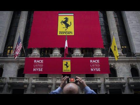 Is Ferrari Stock Overpriced?