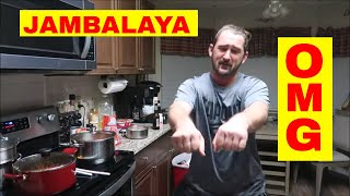 JAMBALAYA FOR DINNER DONT MISS TYLERS FUNNIES