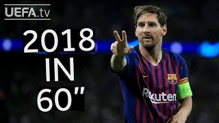 The best of LIONEL MESSI