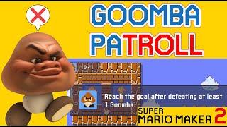 Super Troll Maker 2 Mario 3D – Meta Morphoz