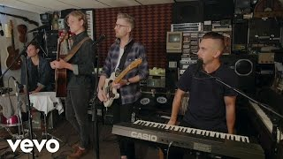 Gambar cover Colony House - Colony House Performance Recorded Live at WEQX