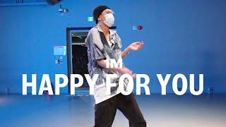 Lukas Graham - Happy For You / Woomin Jang Choreography