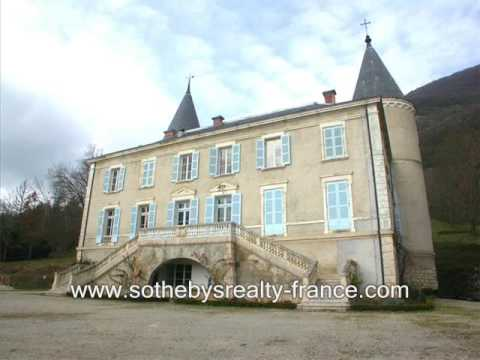 France Luxury Real Estate - Between Lyon and Geneva - € 2.080.000