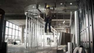 Werner Ladder - The New and Improved 6200CA Series Professional Stepladder