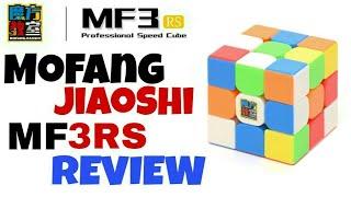 MF3RS | Unboxing + Review | Rubiks Cube In Pakistan | Hindi /Urdu