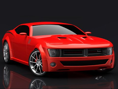 2019 Dodge Barracuda Srt First Look Youtube