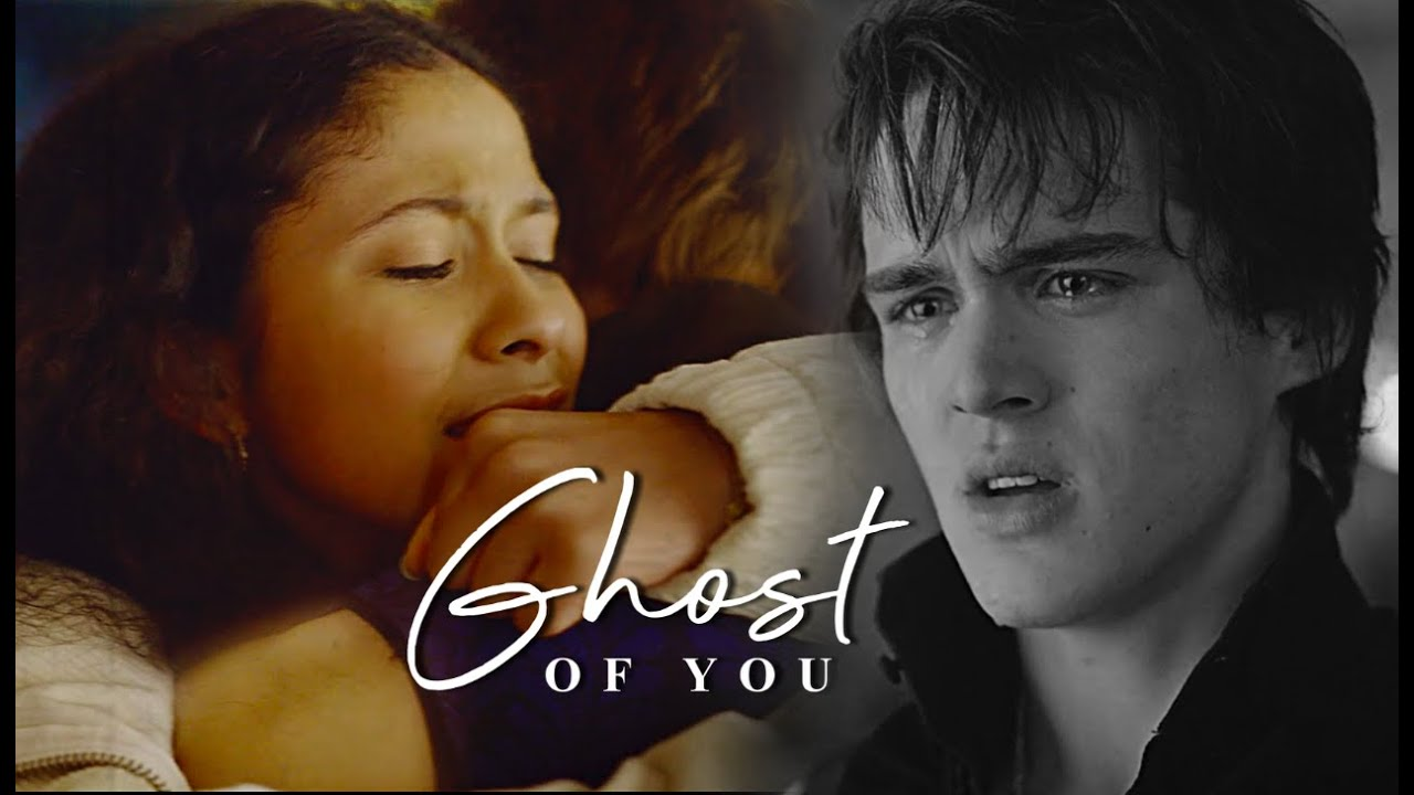 luke & julie | ghost of you [julie and the phantoms]