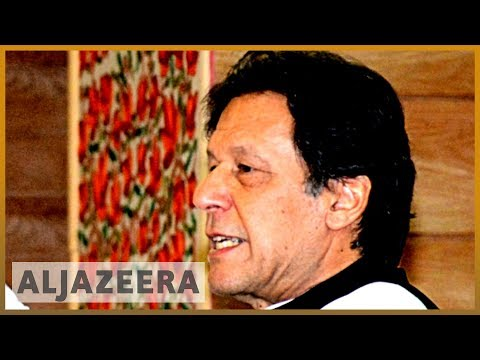Imran Khan on Kashmir: Modi's ideology compared to Nazis
