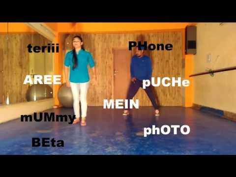 Phone Mein Teri Photo Dance || Video|| Choreography || Neha Kakkar || @JDC