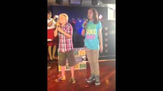 Normandy karaoke