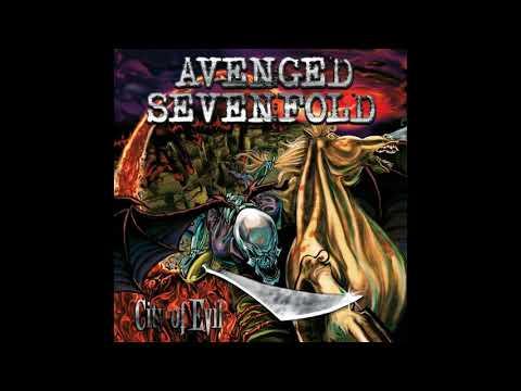 Avenged Sevenfold: City of Evil full album
