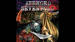 Avenged Sevenfold: City of Evil full album