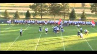 Tri-Valley Mustangs Football 2011.wmv