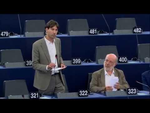 Catalonia's independence referendum - EFA MEP Jordi Solé