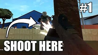 18 Tips For Dominating Phantom Forces