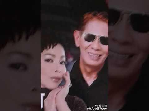 Joget Pak Mat Kawin Lagi ~ Ismail Haron & Anita Sarawak