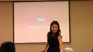嶺南中學 IELTS Seminar on 20151024 Part 1