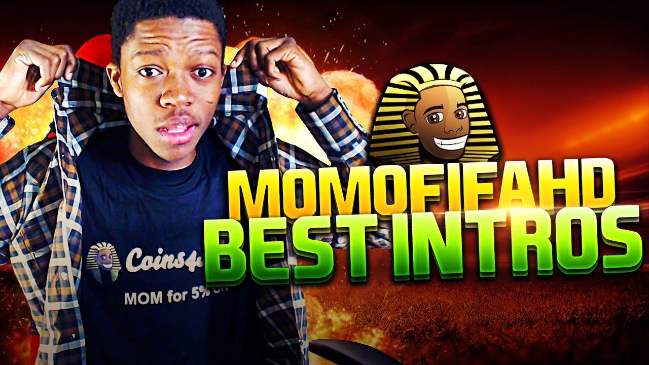 MOMOFIFAHD BEST INTROS YouTube