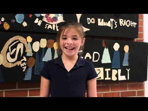 Junior School: Teaching the Mission Statement