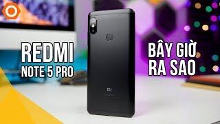 Xiaomi Redmi Note 5 Pro chỉ hơn 3 triệu - Smartphone thành công nhất của Xiaomi bây giờ ra sao?