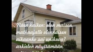 02 - Ronttismäki I - Linja 11