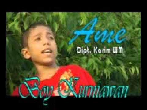 "Lagu Ende Lio "" AME """