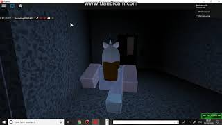 SCP-096 Demonstration I Roblox