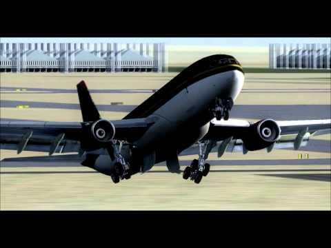 Royal Jordanian Airlines    FSX