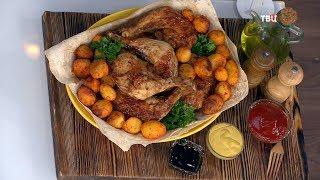 Естественный отбор - Куриные окорочка: как правильно выбрать