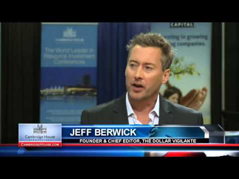 Why Bitcoin Will Be The Next Big Thing: Interview With Jeff Berwick