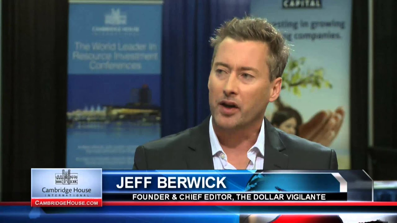 jeff berwick bitcoins