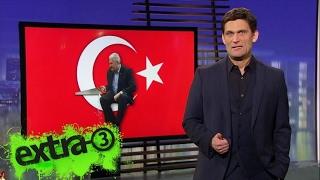 Christian Ehring: Der türkische Ministerpräsident  in Deutschland