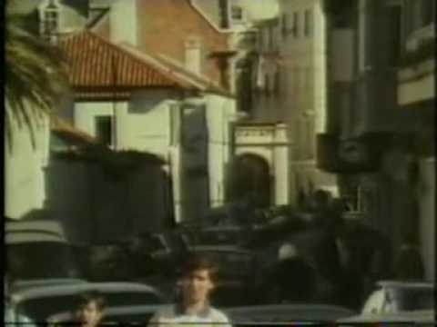 Death On The Rock, SAS executions in Gibraltar pt3