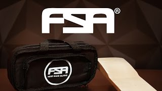 Review FSA | StompBox FSB 8080