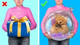 12 Life Hacks For The Best Party Of The Year / Birthday Hacks And Gift Ideas