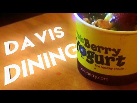 Davis Dining: YoloBerry