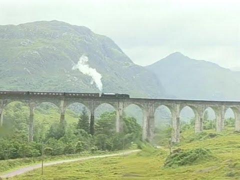 Scotland -- Highlands & Islands