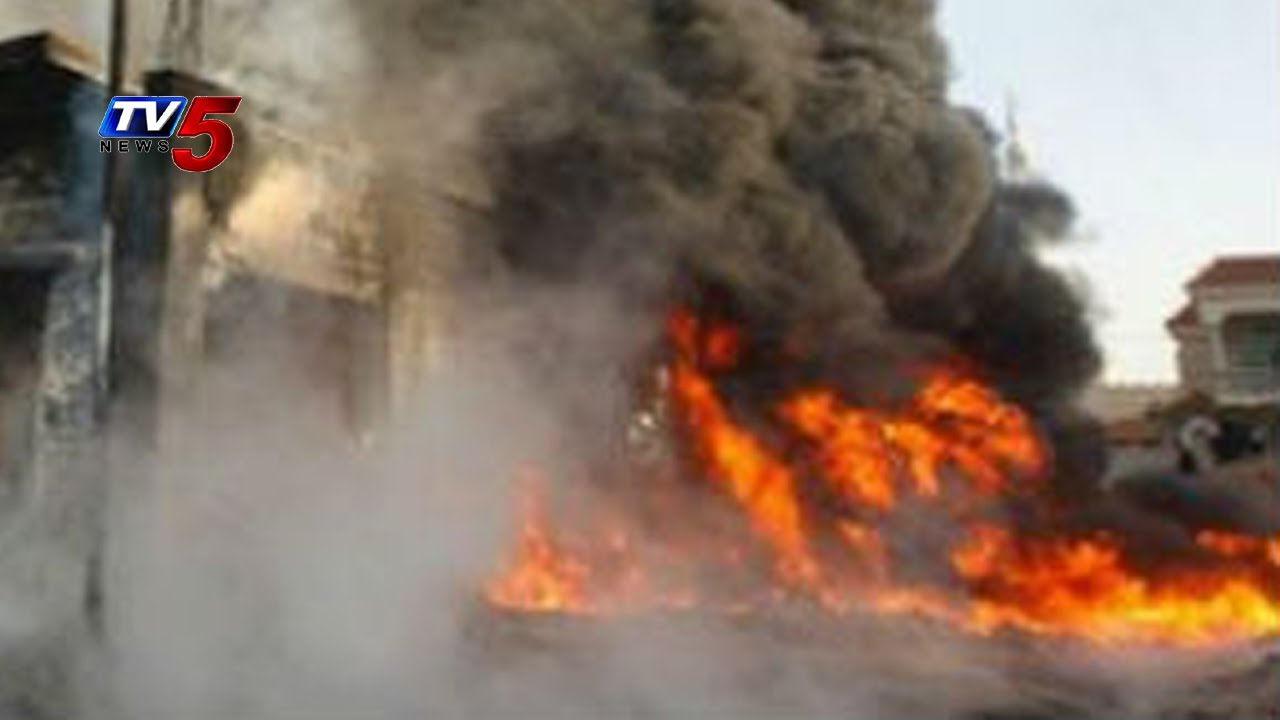 Tremors Exploded In Blast Furnace Ii Visakha Steel