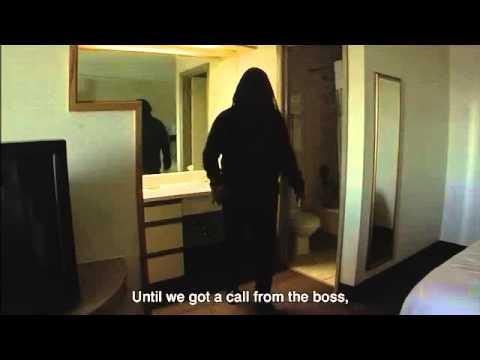 documental el sicario room 164