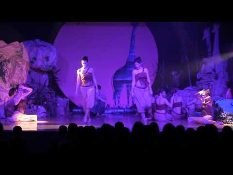 Il Regno di Simba - Can you feel the love tonight