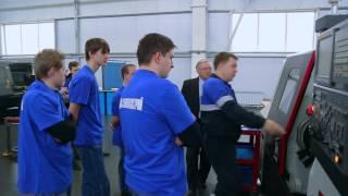 Чемпионат Worldskills Russia по компетенции «Токарные работы на станках с ЧПУ»